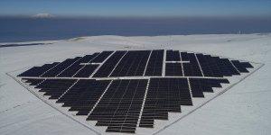 """Van enerji alanındaki yatırımlarla yüzünü """"güneş""""e döndü"""