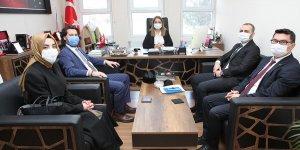 Kars'taki Besi OSB diğer illere örnek olacak