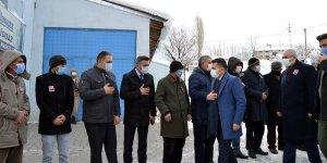 Almanya'daki ırkçı terör saldırısının kurbanı Gültekin memleketi Ağrı'da anıldı