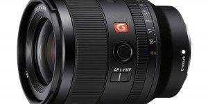 Sony, G Master Full-Frame Lens Serisini 'Olmazsa Olmaz' nitelikteki FE 35mm F1.4 GM ile Genişletiyor