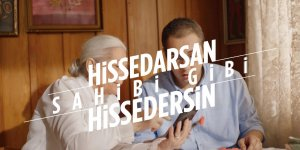 Türkiye Finans'ın yatırım platformu TFXTARGET'ın yeni reklam filmleri yayınlandı