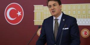 Milletvekili Aydemir AK Kongreyi değerlendirdi