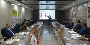 Tatvan'da 'Finansal Okuryazarlık' eğitimi