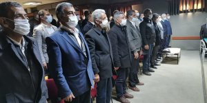 Baskil SYDV mütevelli heyet üyeleri seçildi