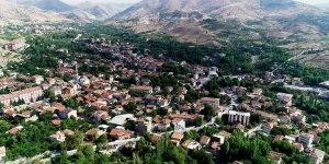 Malatya'nın Yeşilyurt ilçesi doğal güzellikleriyle film ve dizi sektörünün ilgisini çekiyor
