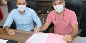 24Erzincanspor Teknik Direktör Kızıltan'la yolları ayırdı
