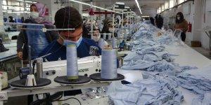 Muş'ta tekstil atölyesi sayısı devlet desteğiyle 6 yılda 30'a yükseldi