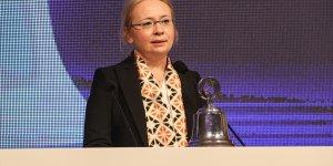 Borsa İstanbul'da gong, İş'te Kadın Hisse Senedi Fonu için çaldı