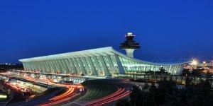 """TAV, Capital One yolcusuna Washington'da """"Primeclass"""" hizmeti verecek"""