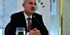 Başkan Çınar, yeni dönem projelerini anlattı