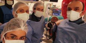 Ağrı'da başarılı operasyon