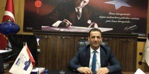 EGC'den çok sert Erzurumspor tepkisi