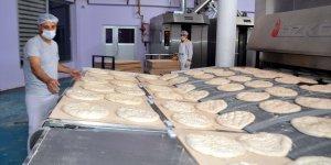 Muş Halk Ekmek Fabrikası'nda üretim kapasitesi artırıldı