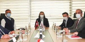 Elazığ TSO Başkanı Aslan:'Önceliğimiz şehre ve üyelerimize değer katmaktır'