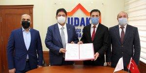 KUDAKA'dan Erzurum'daki yöresel ürünlere markalaşma ve pazarlama desteği