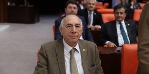 İrfan Kartal: 'Devletimiz büyük hedeflerle yürüdüğü kutlu yolundan asla saptırılamaz'