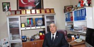 TADDEF Genel Başkan Yardımcısı Serdar Ünsal: 'Bir kere yükselen bayrak bir daha inmeyecektir'
