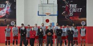 Securitas, Bahçeşehir Koleji Basket Takımı güvenlik sponsoru oldu