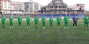 Malatya Yeşilyurt Belediyespor, tur için sahaya çıkacak