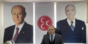 İl Başkanı Karataş'tan Kadir Gecesi mesajı
