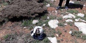 Malatya'da kurak avı yapan bir kişi avdan menedildi