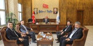 Tuşba Belediyesi ile Trabzon Büyükşehir Belediyesi 'kardeş belediye' oldu