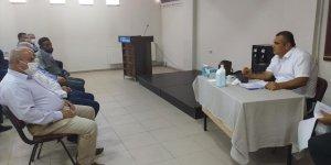 """Hizan'da memurlara yönelik """"nikah işlemleri"""" semineri düzenlendi"""