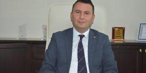 """Kars Sağlık Müdürü Lazoğlu: """"Kovid-19 ile mücadelede tek kurtuluş aşıdır"""""""