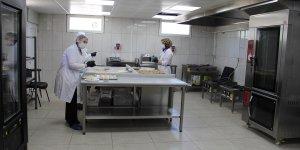 Mehmetçiğin mutfağına Malatyalı kadınların eli değecek