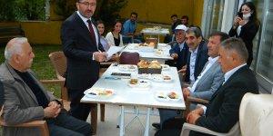 Posof'ta göçü önleme çalışmaları