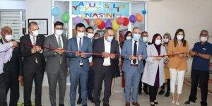 """Elazığ'da """"Bir Gelecek"""" projesi kapsamında 2 Montessori sınıfı oluşturuldu"""