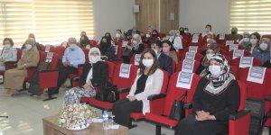Erzincan'da 'Hayat Boyu Öğrenme Haftası' etkinliği