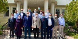 Milletvekili Hakan Kahtalı'dan ihracattaki artışa vurgu