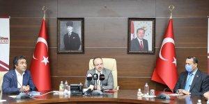 DAP Bölge Kalkınma İdaresinden Elazığ'a 3,5 milyon lira yatırım desteği