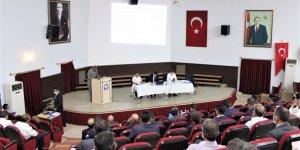 2021 yılı 3. İl Koordinasyon Kurulu toplantısı yapıldı