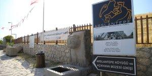 Malatya'da Arslantepe Höyüğü'nün UNESCO Dünya Miras Listesi'ne alınması sevinç yarattı