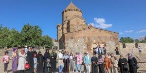 İpekyolu Belediyesinden kadınlar için gezi programı