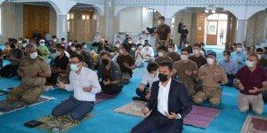 Hakkari'de 15 Temmuz Demokrasi ve Mill Birlik Günü