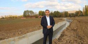 Başkan Çetinsoy'dan 'Taşkın Koruma' projesi müjdesi
