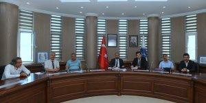 Van YYÜ'de maaş promosyon anlaşması yapıldı