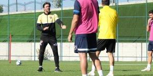 Hatayspor, yeni sezon hazırlıklarını Erzurum'da sürdürdü