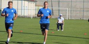 """Holmen: """"Rizespor'a gelmemde abimin büyük bir payı var"""""""