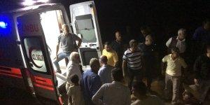 Şemdinli'de yılanın soktuğu çoban 2 saat sırtta taşınarak ambulansa yetiştirildi