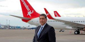 Corendon Airlines, uçuş ağını genişletiyor