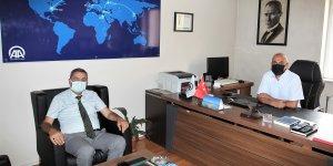 SGK Van İl Müdürü Göksoy'dan 'yapılandırma' çağrısı
