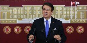 Aydemir: 'Cumhurbaşkanımız bayrak isimdir'