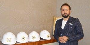 Bülbüloğlu'ndan çimento krizine tepki