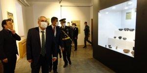 Sultan Alparslan Diyarı Muş'ta Atatürk Şehir Müzesi hizmete açıldı