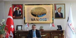 Başkan Aslan'dan 30 Ağustos Zafer Bayramı mesajı