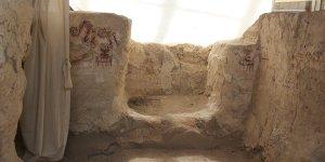 Arslantepe Höyüğü'nde ömür geçiren arkeologların UNESCO sevinci